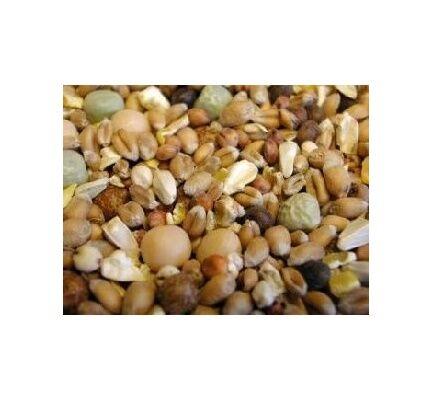 Willsbridge Pigeon Squeaker No Bean Mix 20kg