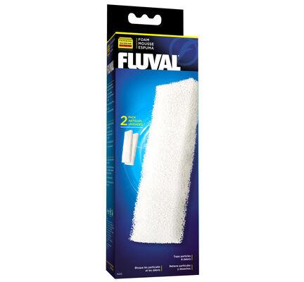 Fluval 205/305 Foam Filter Block 2pack