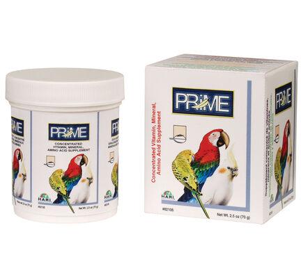 Hari Prime Concentrated Vitamin, Mineral & Amino Acid Bird Supplement - 70g