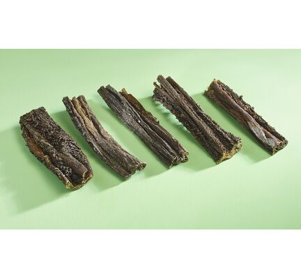 Dugdale Davies Natural Dried Tripe Sticks Dog Treats - 2.5kg