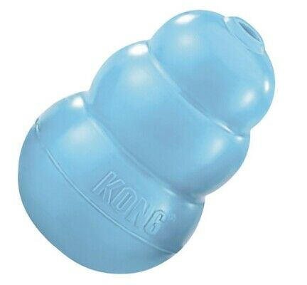 Kong Puppy Chew Treat Dog Toy