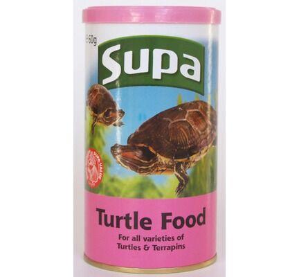 3 x Supa Turtle Food Superior Mix 60g