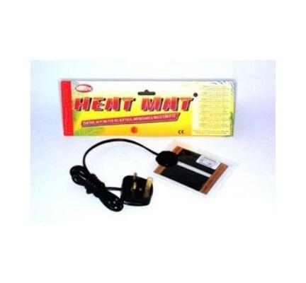 Habistat 4w Heat Mat 10.2x12.7cm (4x5