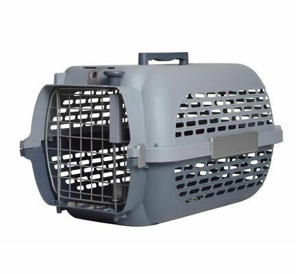 Dogit & Catit Voyageur 300 Large Plastic Dog Carrier - 61 x 41 x 37cm