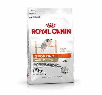 Royal Canin Sporting Life Agility SD4100 Dog Food
