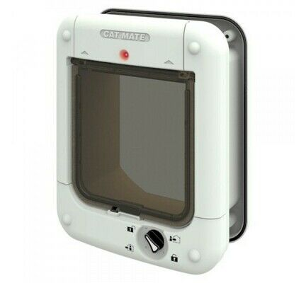 Cat Mate 360 Microchip Cat Flap / Cat Door