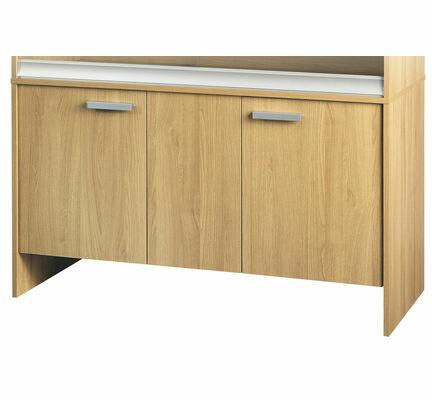 Vivexotic Viva Vivarium Cabinet Large Oak
