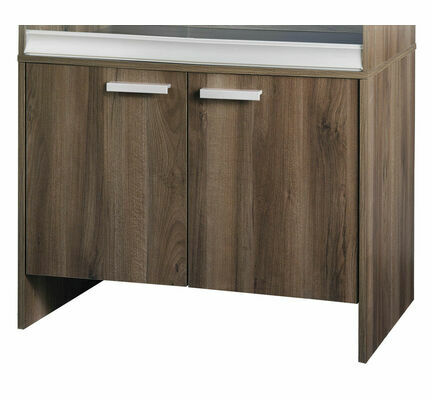 Vivexotic Viva  Cabinet Medium Walnut