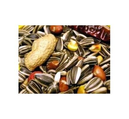 Willsbridge Parrot Mix Bird Food - 12.5kg