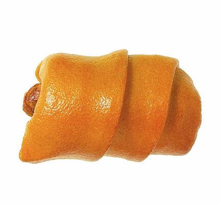 Good Boy Munchy Sausage Roll Dog Chew - 20 Pack (8.5cm / 3.5