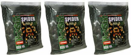 3 x 10L Habistat Advanced Vivarium Substrate Spider Bedding Multibuy