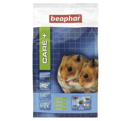 Beaphar Care+ Hamster Food
