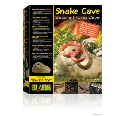 Exo Terra Large Snake Cave