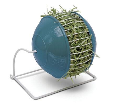 Super Pet Roll The Hay Wheel 14x14x18cm (5.5x5.5x7