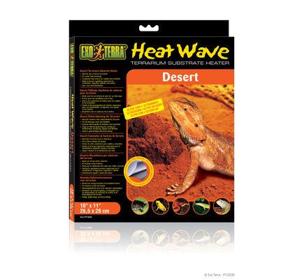 Exo Terra Desert Heat Wave Mat