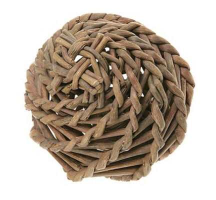 HappyPet Natures First Willow Ball