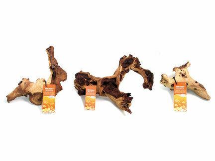 Rosewood Tropix Decor Wood (approx 10 Pcs) 10kg