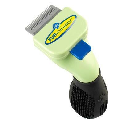 Furminator DeShedding Tool Toy Dog / Short Hair (1.25