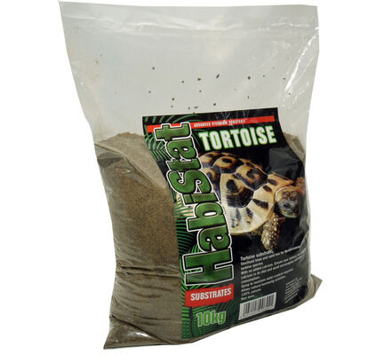 Habistat Tortoise Advanced Vivarium Substrate - 10kg
