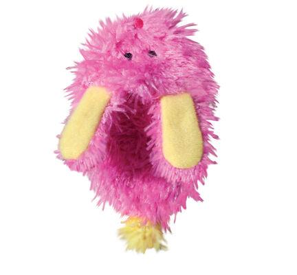 Kong Cat Fuzzy Slipper