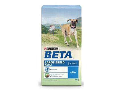 Beta Adult Large Breed Adult Dry Dog Food