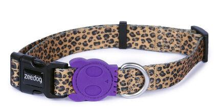 Zee Dog 'Honey' Dog Collar