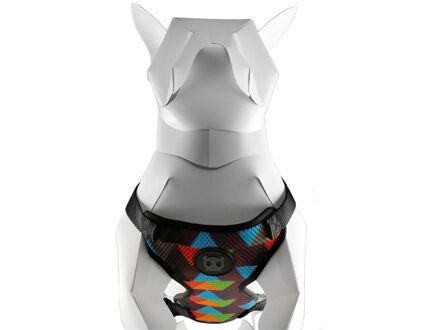 Zee Dog 'Stardust' Air Mesh Dog Harness