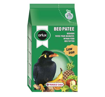 Versele Laga Orlux Beo Patee Mynah Food 1kg