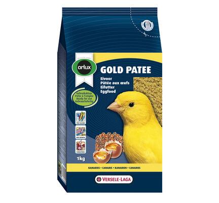 Versele Laga Orlux Gold Patee Canary Moist Eggfood