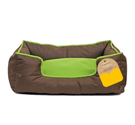 Rosewood Tough 'n' Mucky Bed 41x33x11cm