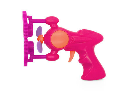 Bubble Dog Mega Electric Bubble Gun