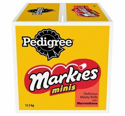 Pedigree Markies Mini 12.5kg