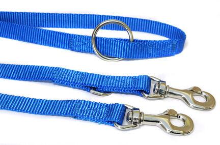 Canac Training Lead Blue 19mmx2.5m