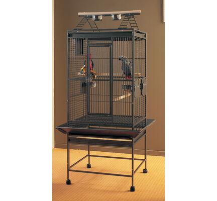 Savic Hamilton Play Pen Parrot Cage 60x55x158cm