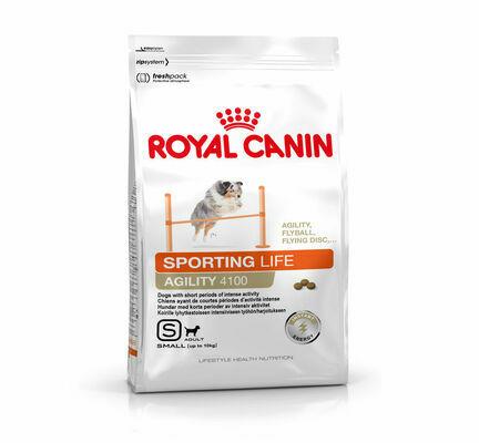Royal Canin Sporting Life Agility SD4100 Dog Food