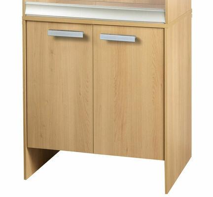 Vivexotic Viva Cabinet Small: Beech