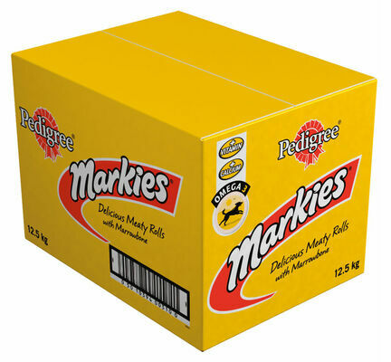 Pedigree Markies with Marrowbone Original 12.5kg